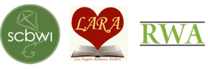 Kady Ambrose is a member of SCBWI, LARA, and RWA